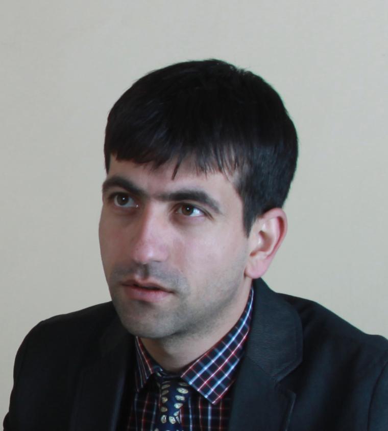 Gor<br> Abgaryan
