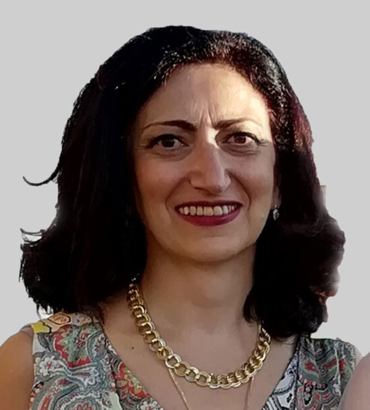 Meri Ghevondyan